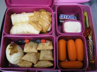 Food Prep Container