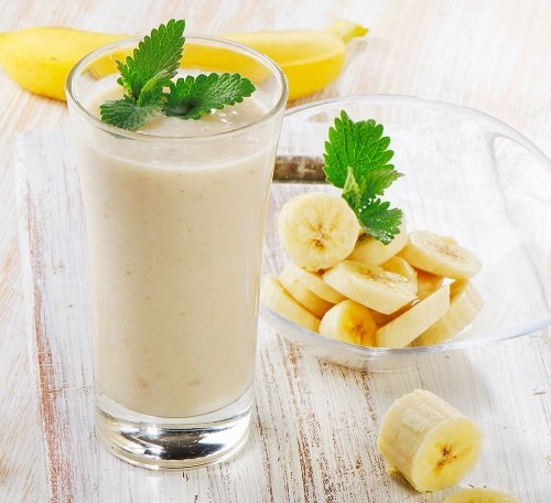 Banana Fruit as Source of Potassium