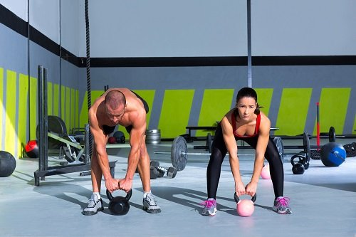 Cross-Training For Body in Shape