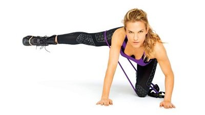 7 Easy Resistance Band Moves