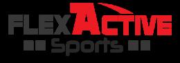 FlexActiveSports.com logo