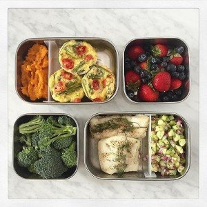 right meal recipes
