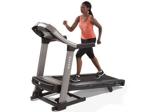 Horizon T9 Elite Treadmill