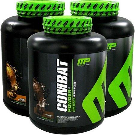MP Combat Protein Cons