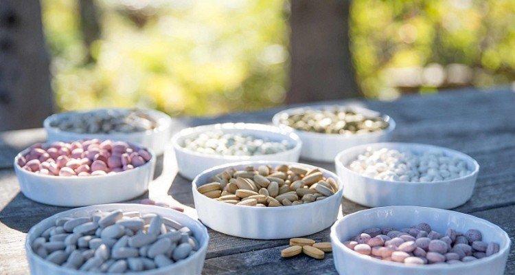 Benefits of Organic Vitamins