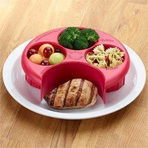 Tools for portion control