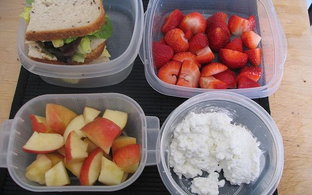 Best reusable food prep containers