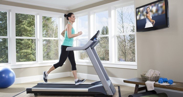 Image result for treadmill home