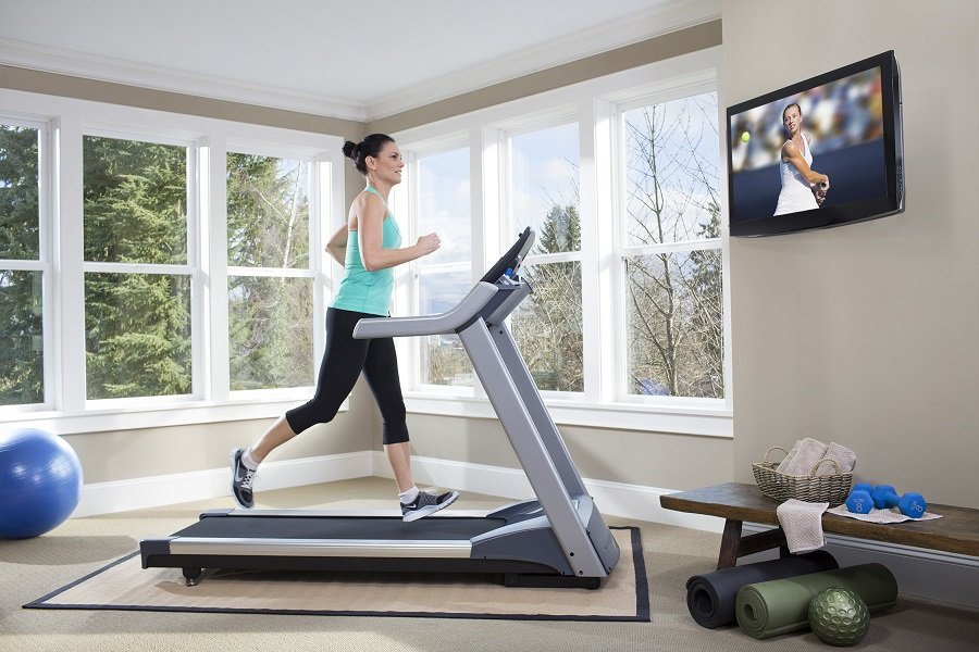 some of the best treadmills for home use