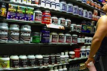 what are the best supplements for weight loss