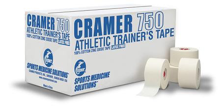 cramer tape