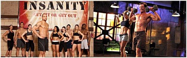 insanity vs. p90x workout