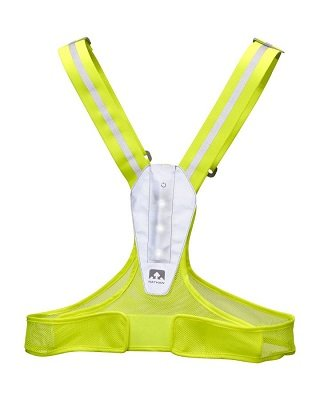 lightfit reflecting vest