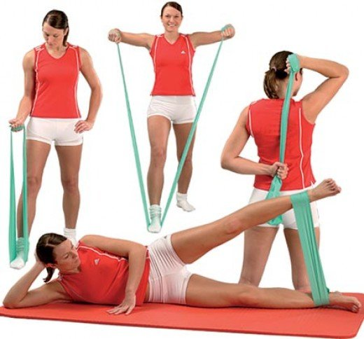 Discover The Ultimate Fitness Tool: Resistance Bands