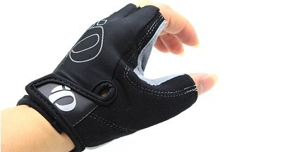 bike riding gloves