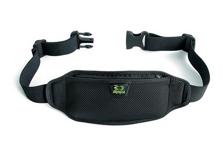 amphipod running belt