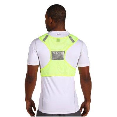 streak vest