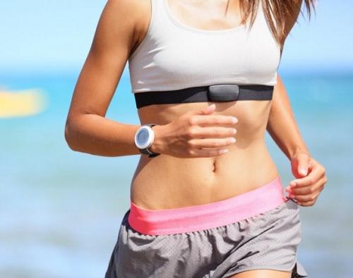 Smart Running Watches