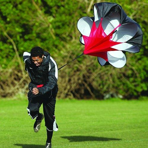 Parachute Running