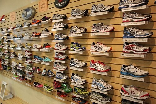 Running Shoes Shop