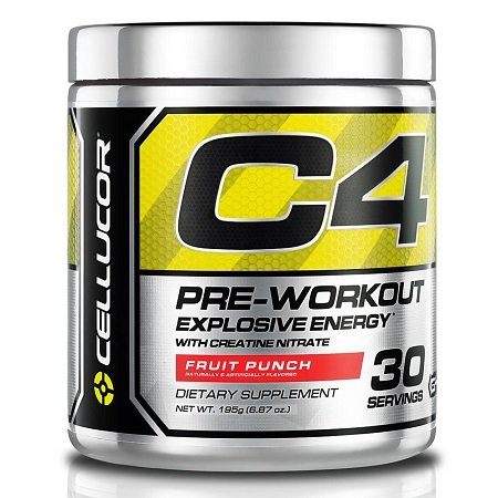 Cellucor C4 Pre-workout Supplement