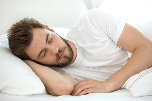 Does 5 HTP Help you sleep