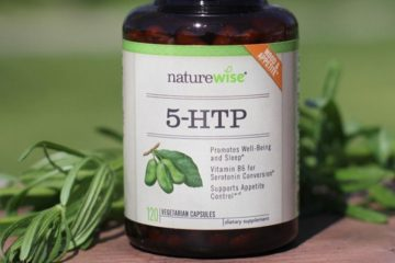 5 HTP Featured