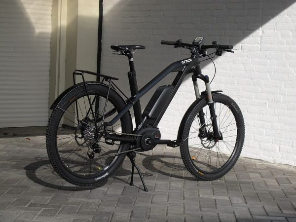 how top make an inexpensive electric bike at home