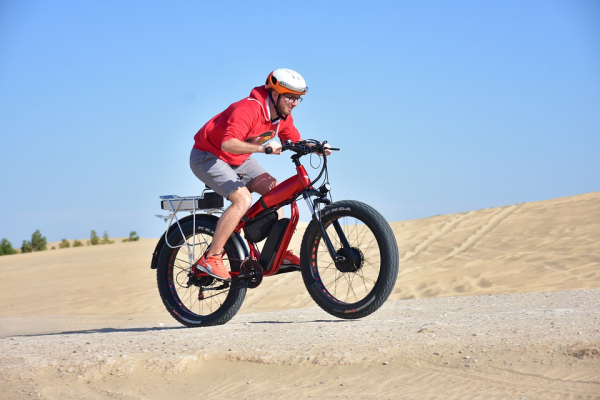 Key Factors That Affect the Ability of Electric Bikes in Climbing Hills